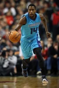 NBA: Charlotte Hornets at Chicago Bulls