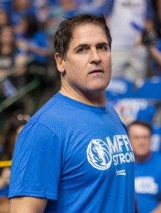 NBA: Playoffs-San Antonio Spurs at Dallas Mavericks