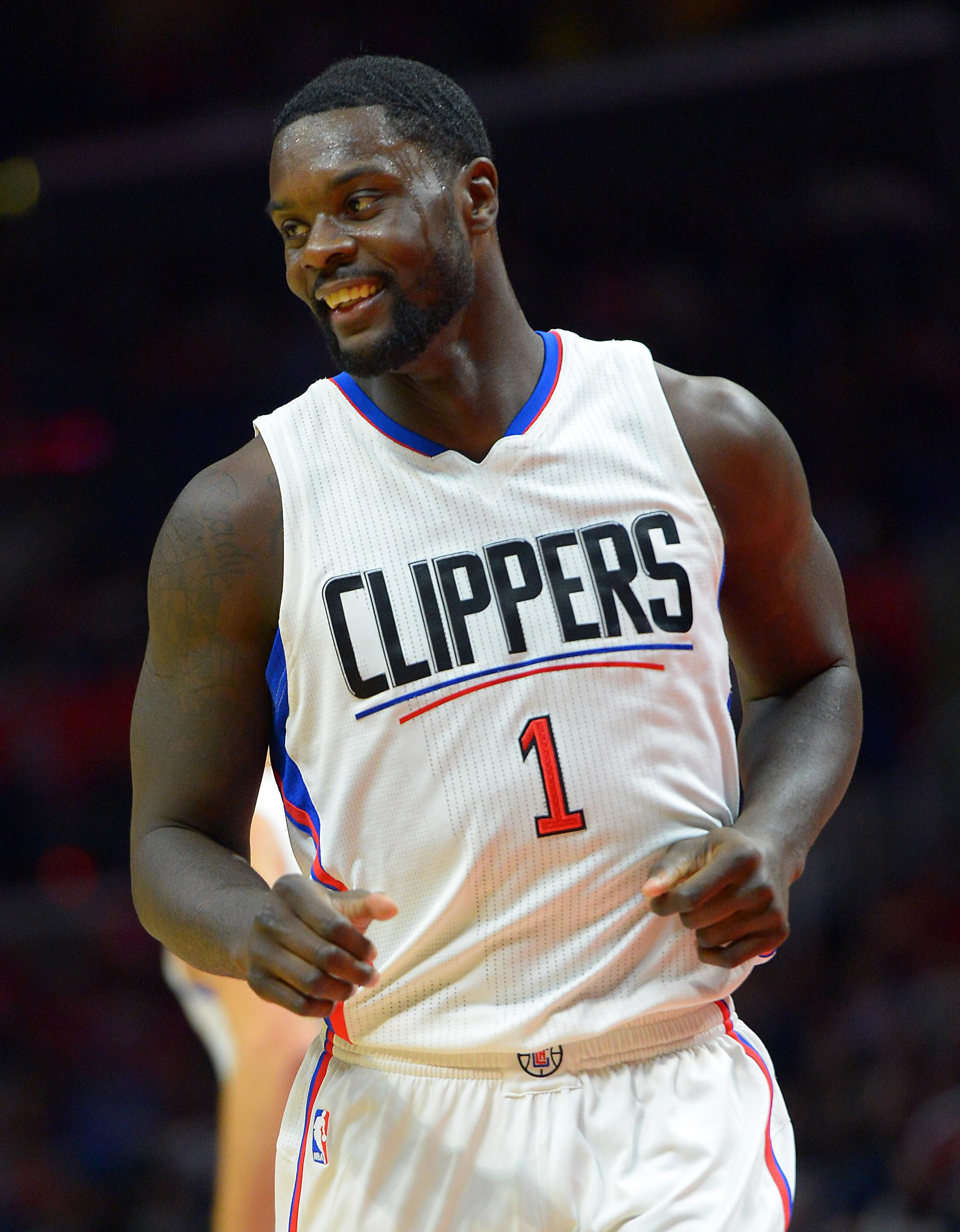 Lance Stephenson Clippers